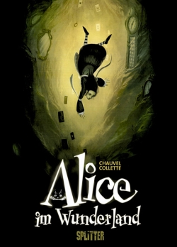 Alice im Wunderland (Neuauflage)