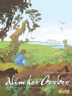 Alim der Gerber 4
