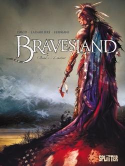 Bravesland 1
