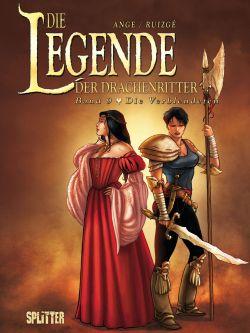 Die Legende der Drachenritter 09