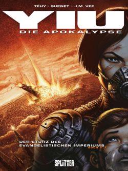 Yiu - Die Apokalypse 5