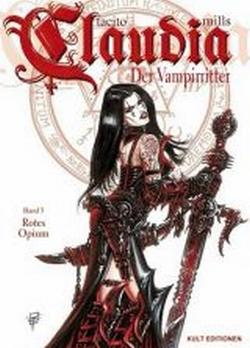 Claudia der Vampirritter 3