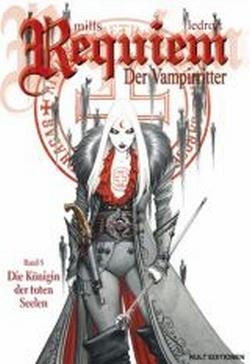 Requiem - Der Vampirritter 08