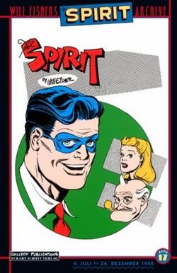 Spirit Archive 17