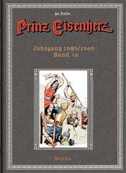 Prinz Eisenherz 12