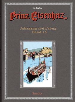 Prinz Eisenherz 13