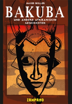 Bakuba und andere afrikanische Geschichten