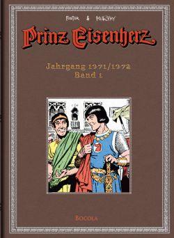 Prinz Eisenherz - Die Foster & Murphy-Jahre 1 (Neuauflage)