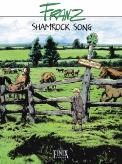 Shamrock Song 2 HC