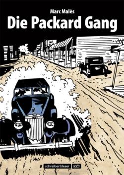 Die Packard Gang 1