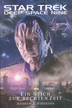 Star Trek - DSN (Stich)