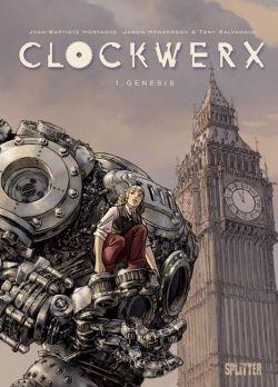 Clockwerx 1