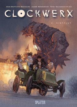 Clockwerx 2
