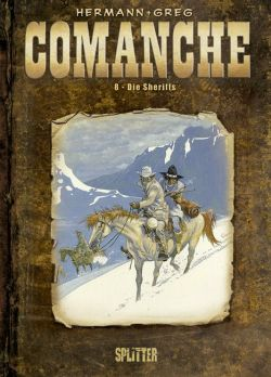 Comanche 08 (Neuauflage)