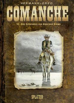 Comanche 10