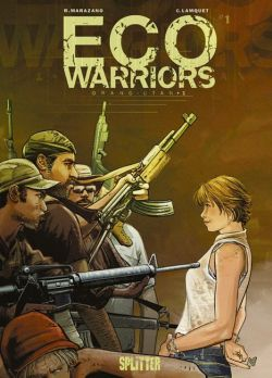 Eco Warriors 1