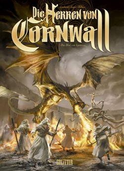 Die Herren von Cornwall 1