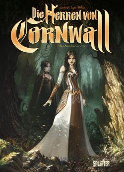 Die Herren von Cornwall 2