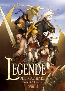 Die Legende der Drachenritter 10