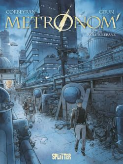Metronom 1