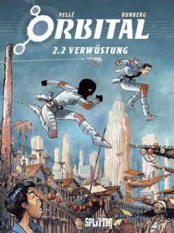 Orbital 2.2 (Neuauflage)