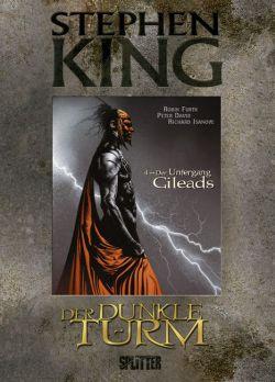 Stephen King: Der Dunkle Turm 4