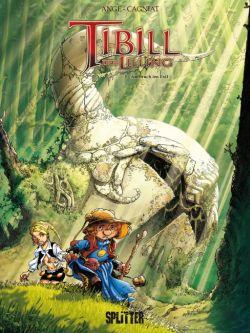 Tibill der Lilling 1