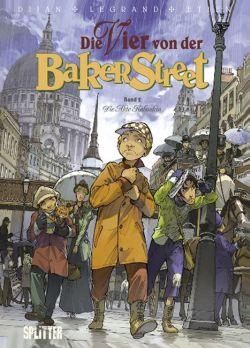 Die Vier von der Baker Street 2