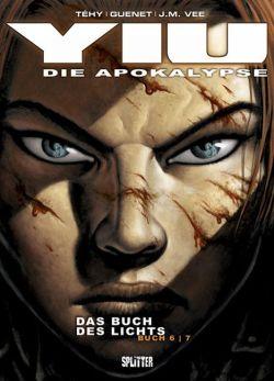 Yiu - Die Apokalypse 6