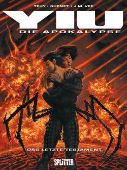Yiu - Die Apokalypse 7