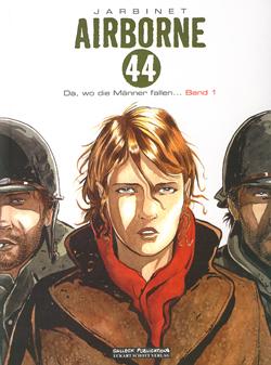 Airborne 44 Bd. 1