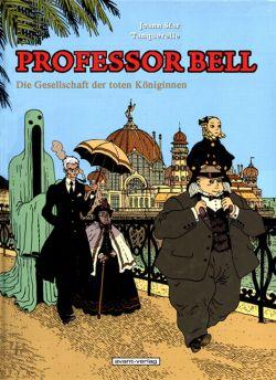 Professor Bell 4