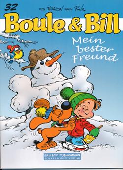 Boule & Bill 32