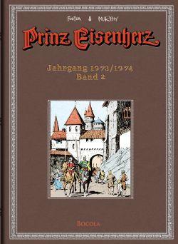 Prinz Eisenherz - Die Foster & Murphy-Jahre 2