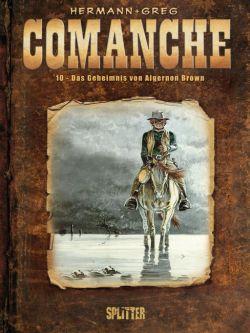 Comanche 10 Figurenendition