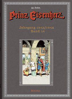 Prinz Eisenherz 14