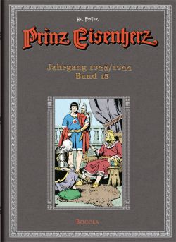 Prinz Eisenherz 15