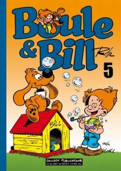 Boule & Bill 05