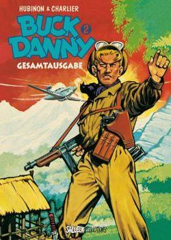 Buck Danny Gesamtausgabe 02 (Neuauflage)