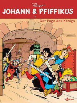 Johann & Pfiffikus 1
