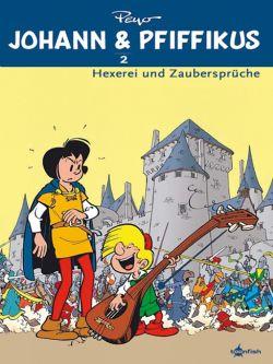 Johann & Pfiffikus 2