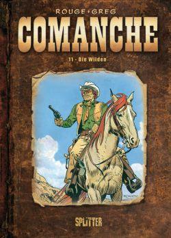 Comanche 11