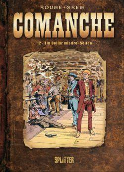 Comanche 12