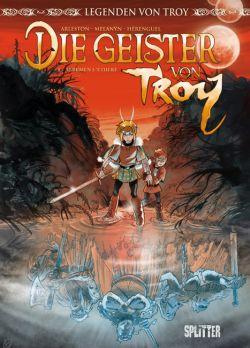 Die Geister von Troy 1
