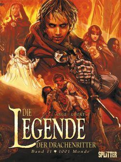 Die Legende der Drachenritter 11
