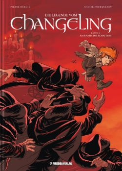 Die Legende vom Changeling 4