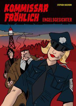 Kommissar Fröhlich 4