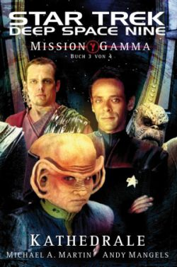 Star Trek - Deep Space Nine 8.07