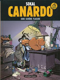 Ein Fall für Inspektor Canardo - Spezial