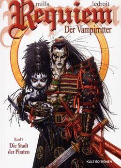 Requiem - Der Vampirritter 09